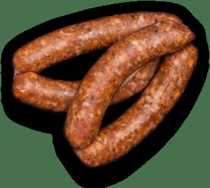 Salsiccia Chilli
