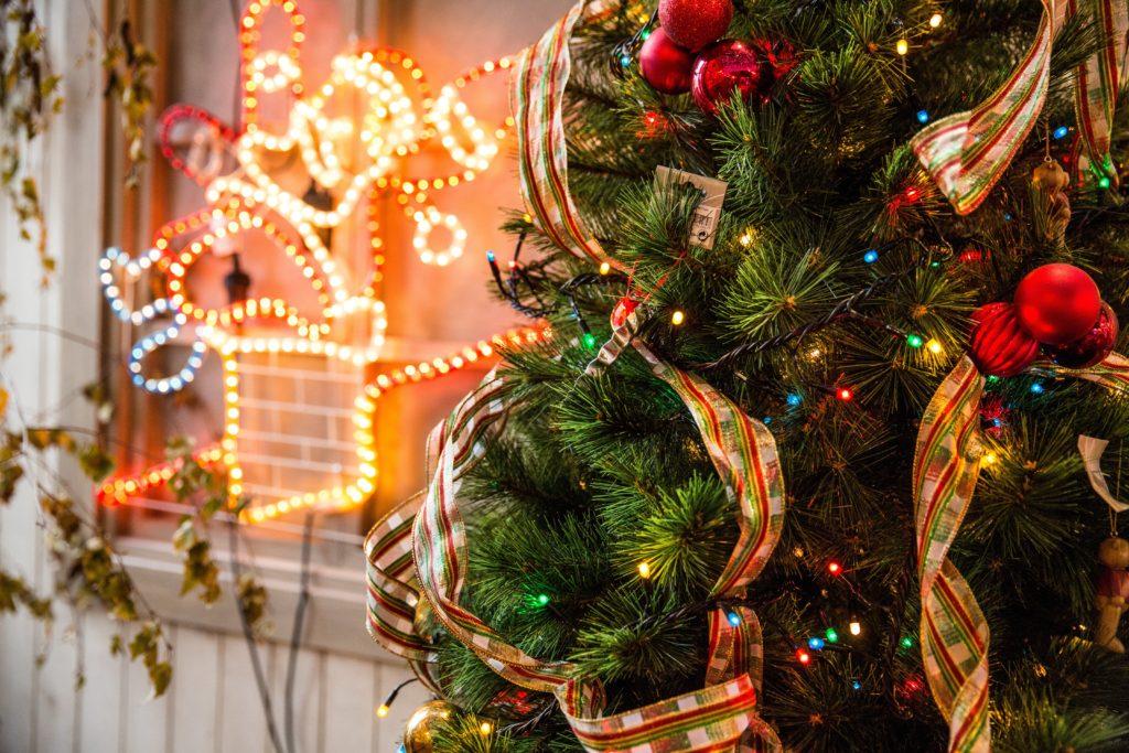 Vánoční otevírací doba 2019